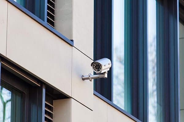 Security Cameras Geelong