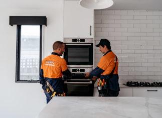 Appliance Repairs Geelong